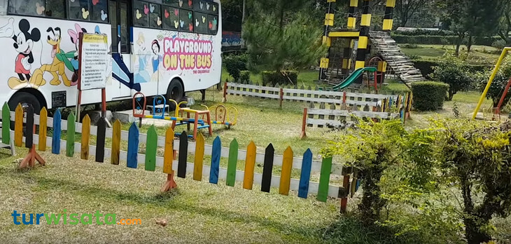 Playground The Colorville