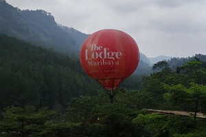 The Lodge Maribaya Review